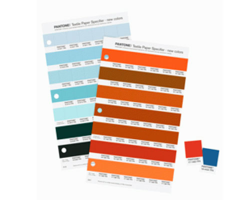 Color Specifier Replacement Pages