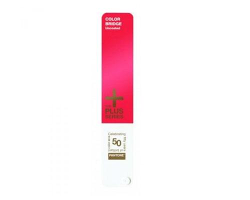 Pantone Color Bridge® Uncoated