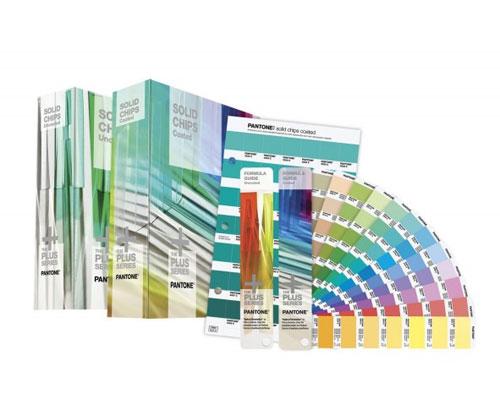 Pantone GP1508 Plus Series Solid Color Set