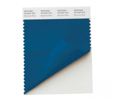 Smart Color Swatch Card Standard