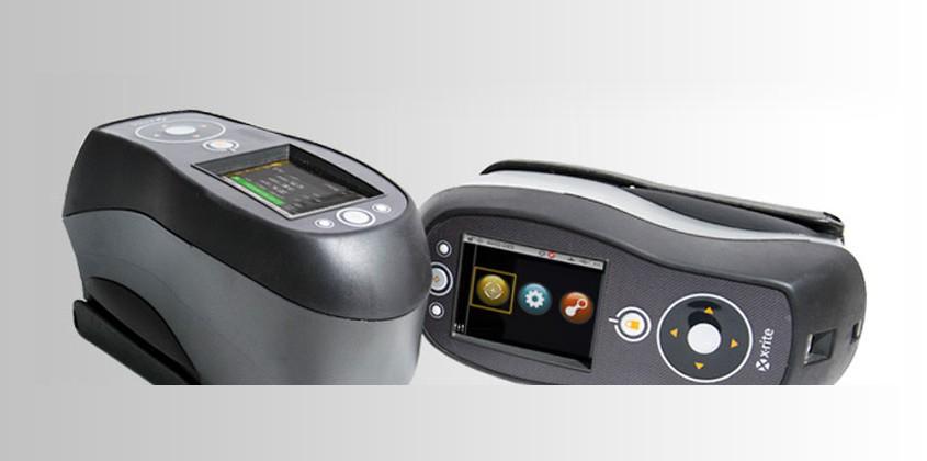 Ci6X Serisi (d/8) Portatif Renk Ölçüm Cihazları