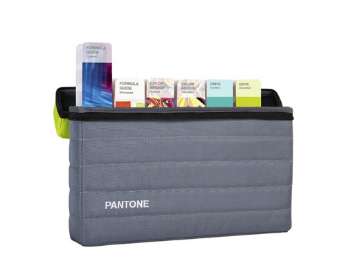 Pantone Essentials (6-guides set)