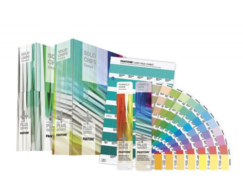 Pantone GP1508 Plus Series Solid Color Set